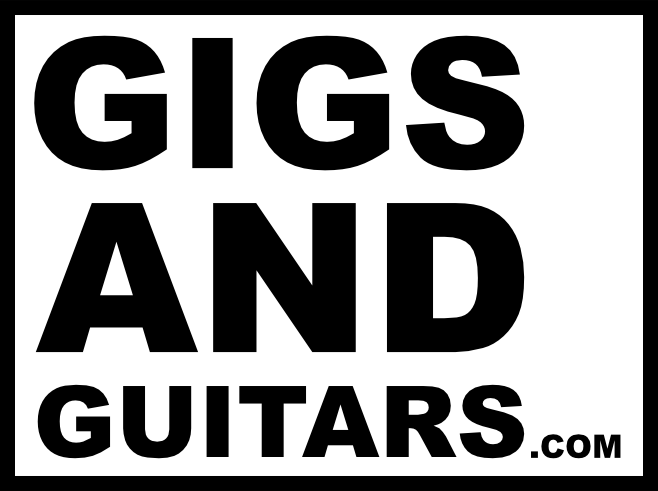 Gigs and Guitars