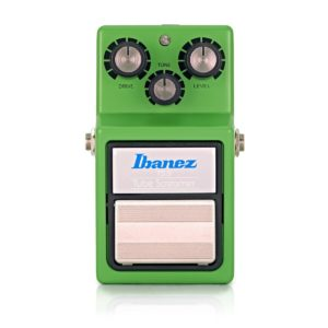 Guitar Pedals - Ibanez Tube Screamer TS9
