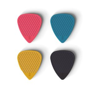 Rombo Guitar Picks - Classice