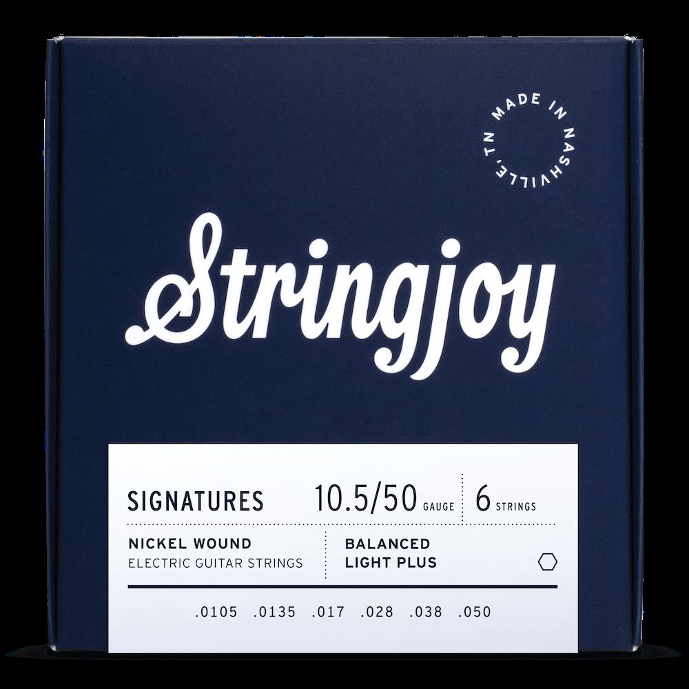 10.5-50 String Joy Guitar Strings