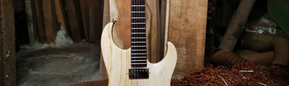 Pioneer_one_guitar