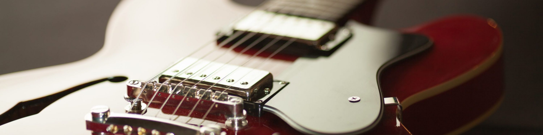 Guitar Ear Training - ES-335 Guitar